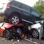 The MOST Dangerous Place in the Province for You to be may be Your Own car – Traffic Accidents in BC