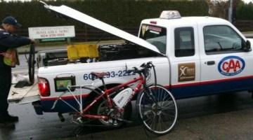 BCAA's Bike Assist Program: What a Rip-off!