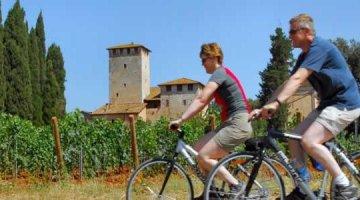 5 Fun Bike Honeymoons