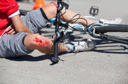 How to Come Back from a Cycling Injury