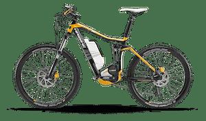 best electric bike - haibike