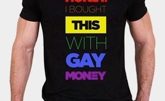 News Flash: Cyclists and Gays are REGULAR PEOPLE (and spend money)