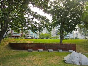 Vancouver AIDS Memorial