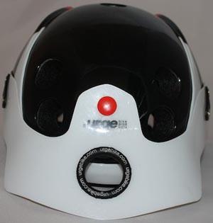 Best Bike Helmet under $80 - Urge Endur-O-Matic Helmet Review. Is it just me or is this helmet chanelling Star Wars just a bit?