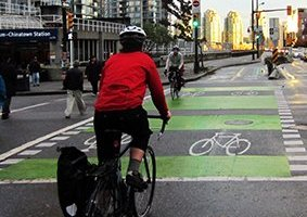 Vancouver Bike Routes: What's Next?