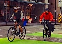 More Good News for Vancouver Cyclists! (And for other Canadian Cyclists too)