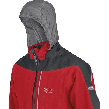 Gore Bike Wear Countdown GT Jacket-hood