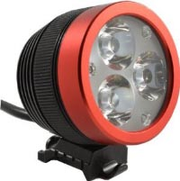 Lumintrail light