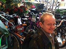 Donated bikes 2013 - 3