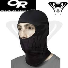 7 of the Best Cycling Balaclavas and Winter balaclavas – How to Choose the Best Balaclava. Outdoor Research Option Balaclava