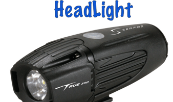 Best Compact Bike Light – Serfas Bike Headlight – A Mrs. Average Joe Cyclist Review