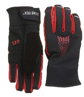 Gore-Tex Cycling Gloves