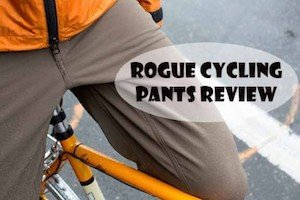 Showers Pass Rogue Cycling Pants Review