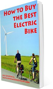 How to buy the best electric bike cover