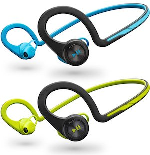 08d8b0e5f0d The Plantronics headphones also have a reflective finish to help you be  seen at night, and come in fun colors.