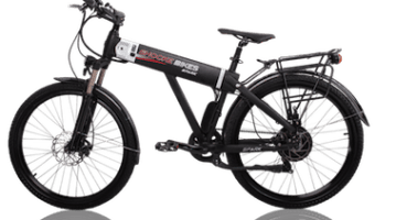 Shocke Bikes Introduces the High-Quality, Affordable Spark Electric Bike