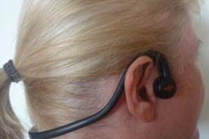 Best Open Ear Cycling Headphones Under $50 – Aftershokz Sportz Headphones Review