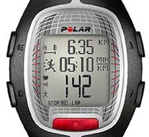 Monitor Your Exercise Intensity with a Heart Rate Monitor to Get Fit