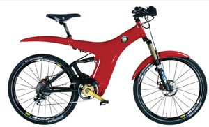 how to buy the right electric bike - optibike electric bike huge motor size