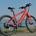 stromer electric bike large size motor