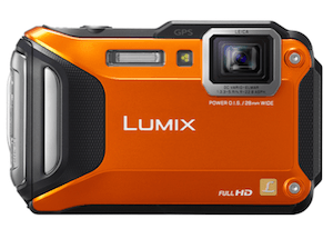 The Lumix DMC-TS5 - an underwater camera so great, I bought it twice!