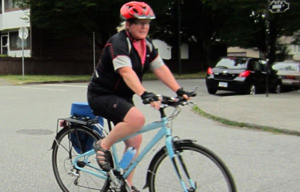 Just like Queen, I want to ride my bicycle! I don't think it's too much to ask for safe cycling infrastructure in a world-class city like Vancouver - why I am voting yes in the metro Vancouver Transit Referendum