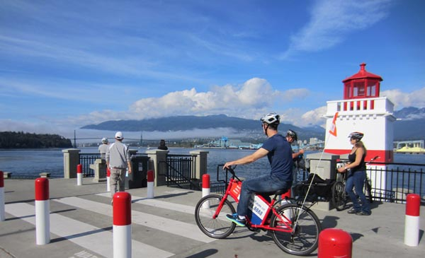 Bike Rentals Vancouver – Where to Rent Bikes in Vancouver. The Stanley Park Seawall Bike Trail is one of the greatest bike trails in the world