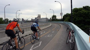 If You Build It, They WILL Come: Bike Paths Lead to Increase in Cycling in Montreal