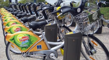 Bike Share in Brisbane – Could this be the Most Tourist-Unfriendly Bike Share System in the World?