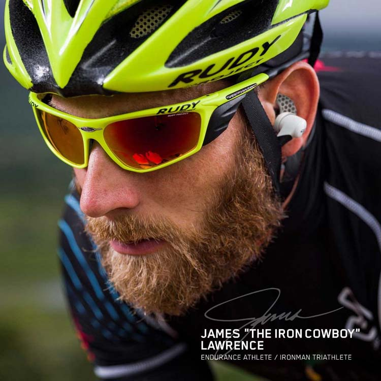 A lot of cyclists use Jaybird headphones, even though immersive headphones would not be my personal first choice for cycling. Jaybird Bluebuds review
