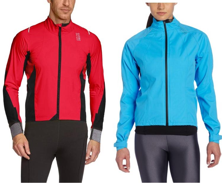 Gore Bike Wear Men's Oxygen 2.0 Gore-Tex Active Shell Cycling Jacket - Waterproof cycling jackets. 7 of the best waterproof jackets