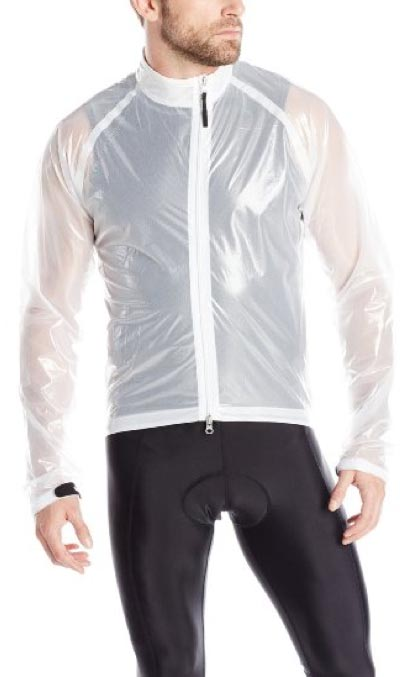 Showers Pass Pro Tech ST Cycling Jacket - 9 of the Best Waterproof Cycling Jackets for Men and Women