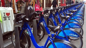 Bike share is about transport – not profit!