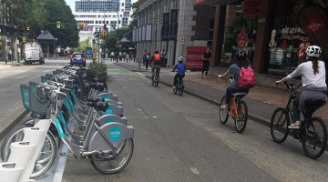 Vancouver Bike Share is a Go – But Helmets are Still in the Way