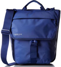 7 of the best bike panniers. Timbuk2 Tandem Pannier Bags also come in a really nice blue color
