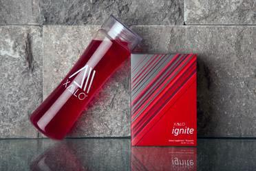 XALO Ignite is the performance enhancing member of the trio.