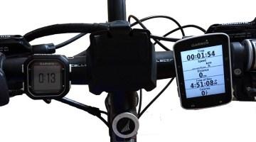 Garmin Edge 520 Bike Computer Review