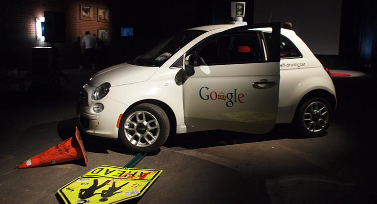 Self driving cars will be better than human drivers, but will need an ethical code