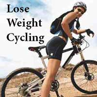 7 Steps to Lose Weight Cycling