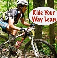 How to Ride Your Way Lean