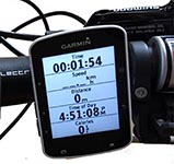 Garmin Edge 520 Review