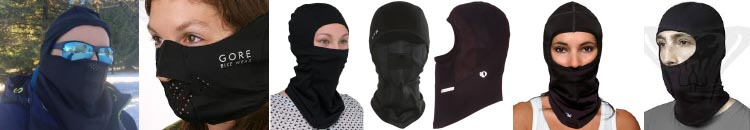 7 of the best cycling balaclavas - How to choose the best cycling balaclava