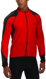 The Gore Bike Wear Phantom 2.0 WINDSTOPPER Soft Shell Jacket
