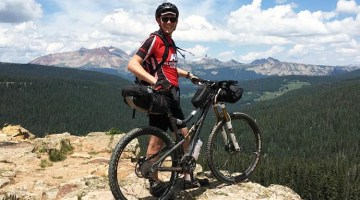 7 Tips to Keep Mountain Biking after Age 40