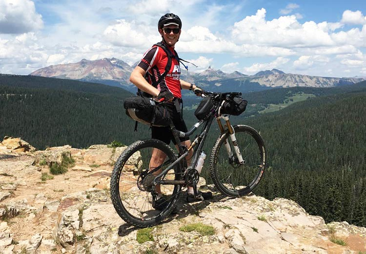 Great mountain biking skills will take you all the way to the top! 7 tips to become a mountain biker