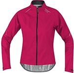 Gore Bike Wear Power Gore-Tex Active Waterproof Women's Cycling Jacket