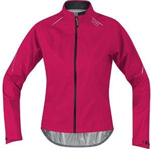 Gore Bike Wear Women's Power Gore-Tex Active Jacket. 7 of the best women's cycling jackets