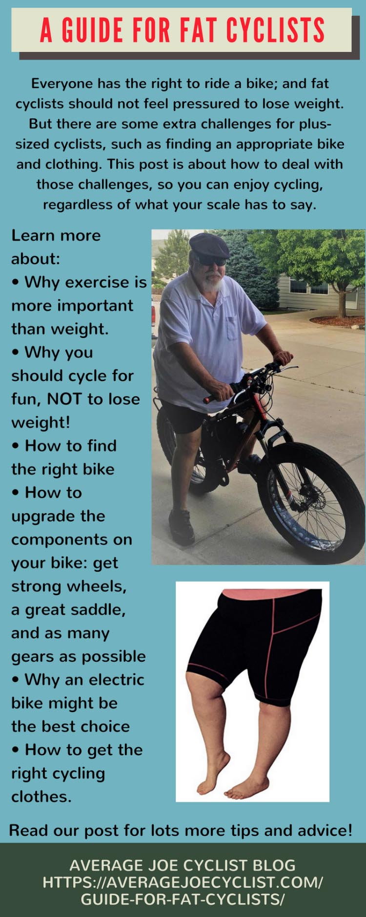c0e667b43 A Guide for Fat Cyclists