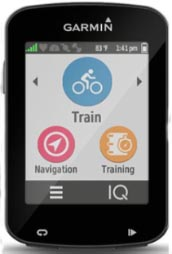 Garmin Edge 1030 vs 820 vs 520 GPS Bike Computers. The Garmin Edge 820 is very sleek and good looking, with a great quality feel, and an easy-to-get-going dashboard