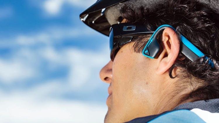 Review – AfterShokz Trekz Titanium Cordless Bluetooth Open Ear Bone Conduction Headphones